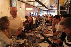 Cata de vinos y excursiones a pie en West Village