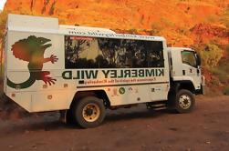 Excursión de 14 días desde Darwin a Broome, incluyendo los Bungle Bungles