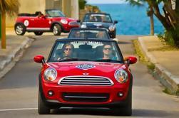 Mini Cooper Convertible Tour de Punta Cana