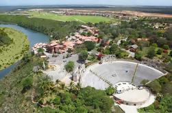 Explore Hispaniola Island