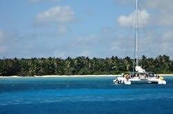 Catamarán Aventura de Punta Cana