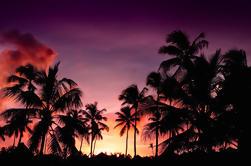 Noche de Champagne vuelos sobre Punta Cana
