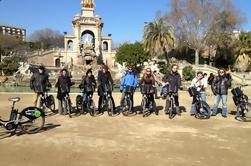 Bicicleta Eléctrica de Barcelona