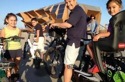 Barcelona Tour de Bicicleta Eléctrica con Tapas y Bebidas
