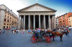 Grupo pequeño Roman Dolce Vita con consejos locales