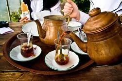 Coma como un local: Tour de comida y cultura de Estambul