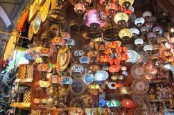 Tour por la ciudad de Estambul incluyendo Grand Bazaar