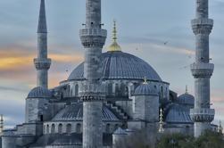 Estambul Tour de día completo con almuerzo turco