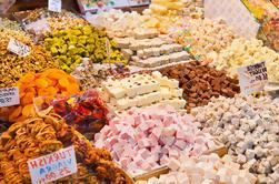 Estambul Street Food Tour y Picnic