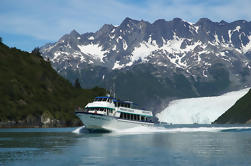 Crucero de la cena de Fox Island