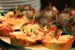 Madrid Segway Tour con Tapas Gourmet