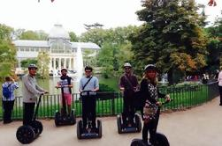 Retiro Park Segway Tour in Madrid