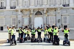 Madrid City Center Segway Tour