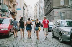 Visite de Prague et de la culture de Bohême
