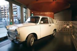 Museu da RDA: exposições na antiga Alemanha Oriental