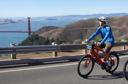 Golden Gate Bridge Tour en bicicleta
