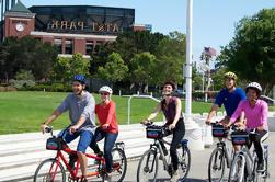 San Francisco Alquiler de bicicletas