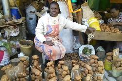 Tour de Microemprendimiento de Día Completo de Nairobi: Lección Cocinada en Casa y Lección de Cocina de Chapati