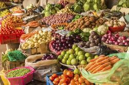 Tour Medellín de Mercados de Alimentos y Flores