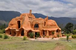 Villa de Leyva Private Full-Day Trip van Bogota
