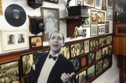 Medellín: Carlos Gardel e Historia del Tango