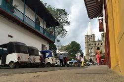 Tour de Santa Fé de Antioquia durante todo el día
