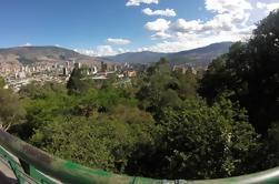 Tour Combo: City Tour más Plaza Fernando Botero y Almuerzo Tradicional