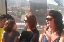 Tour por la ciudad de Medellín