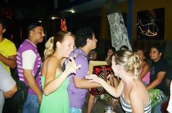 Medellín Pub Crawl incluyendo comida y City Tour