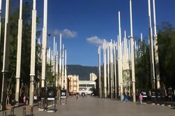 Tour de Día Completo de Parques y Plazas de Medellín