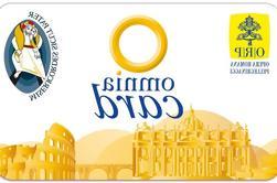 El Omnia y Roma Pass incluyendo Hop-On Hop-Off