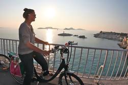Tour de bicicleta eléctrica de Marsella