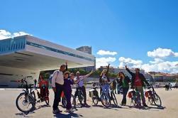 Bicicleta Eléctrica de Medio Día Tour Arquitectónico y Cultural de Marsella