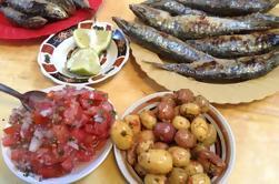 Experiencia Essaouira: Comida y Arte Paseo a pie