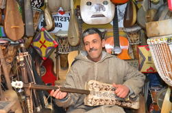 Expérience Maroc: Essaouira Gnawa Musique