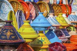 Visite de la Médina à Marrakech