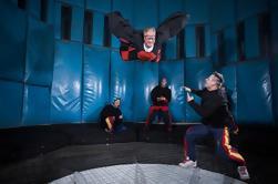 Indoor Skydiving Experience en Las Vegas
