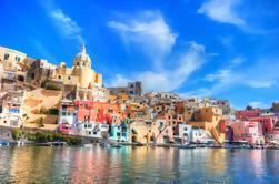 Aventura de vela de 6 noches en el sur de Italia