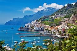 Aventura de vela de 3 noches en el sur de Italia