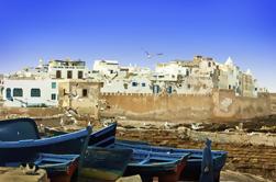 Private Tour: Excursion d'une journée à Essaouira depuis Marrakech