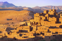Tour Privado: 2 Días Ait Benhaddou y Ouarzazate