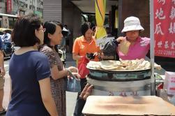 Grupo pequeño de patatas dulces Mama Project Tour en Taipei