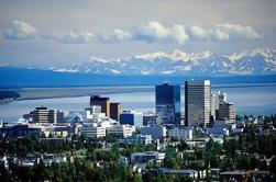 Tour Privado: Anchorage 3-Hour Tour