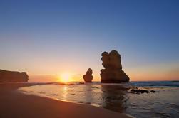 Excursión de un día a Great Ocean Road y 12 Apostles desde Melbourne