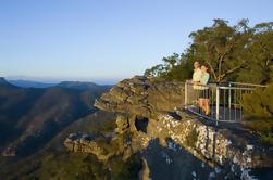 Excursión de un día al Parque Nacional Grampians desde Melbourne, incluyendo las cataratas de MacKenzie