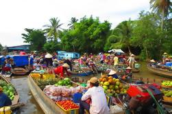 Mekong Delta Day Trip com demonstração de cozinha de Ho Chi Minh City