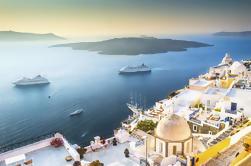 7 noches de aventura en las Islas Griegas