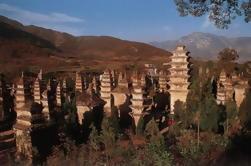 Excursion de deux jours au temple de Shaolin et aux grottes de Longmen à partir de Pékin