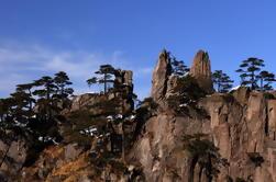 3 giorni incredibile montagna di Huangshan da Pechino