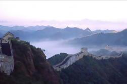 Small-Group Jinshanling Great Wall Hiking Bus Tour